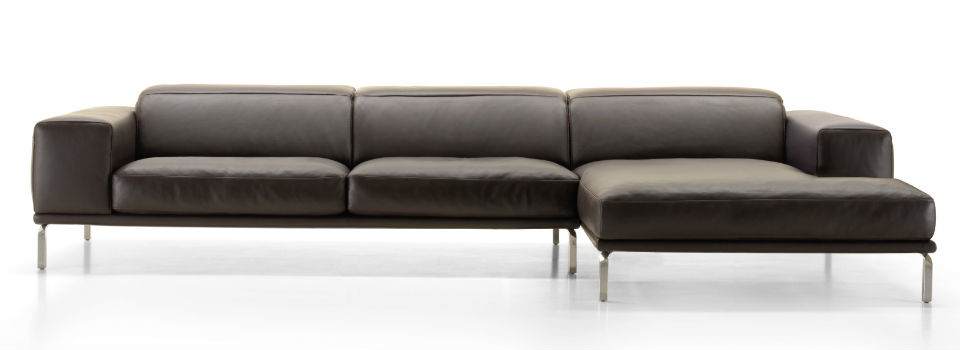 Italian-Leather-Sofa-Chaise-SF