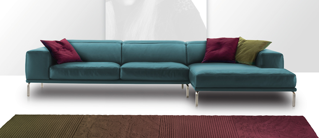 modern sofa color