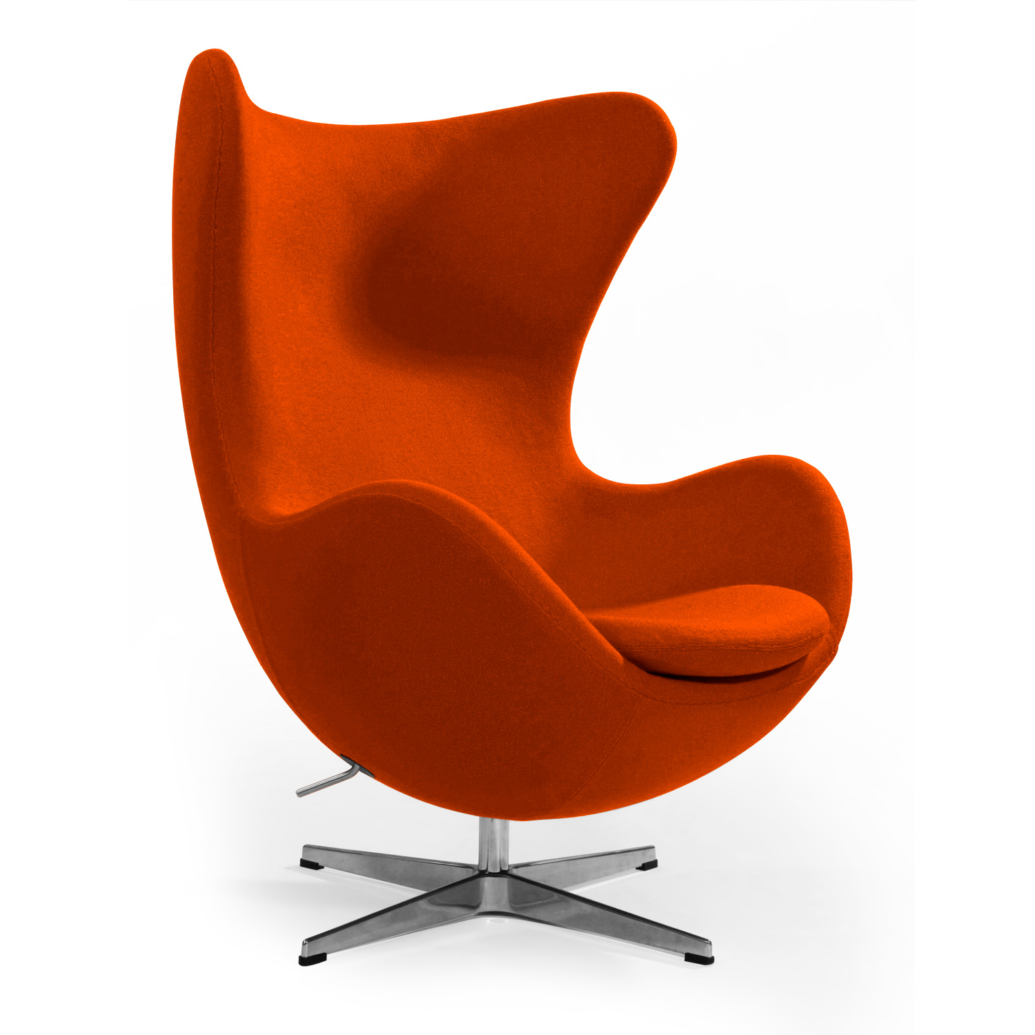 Brugliera Mid Century Chair Egg