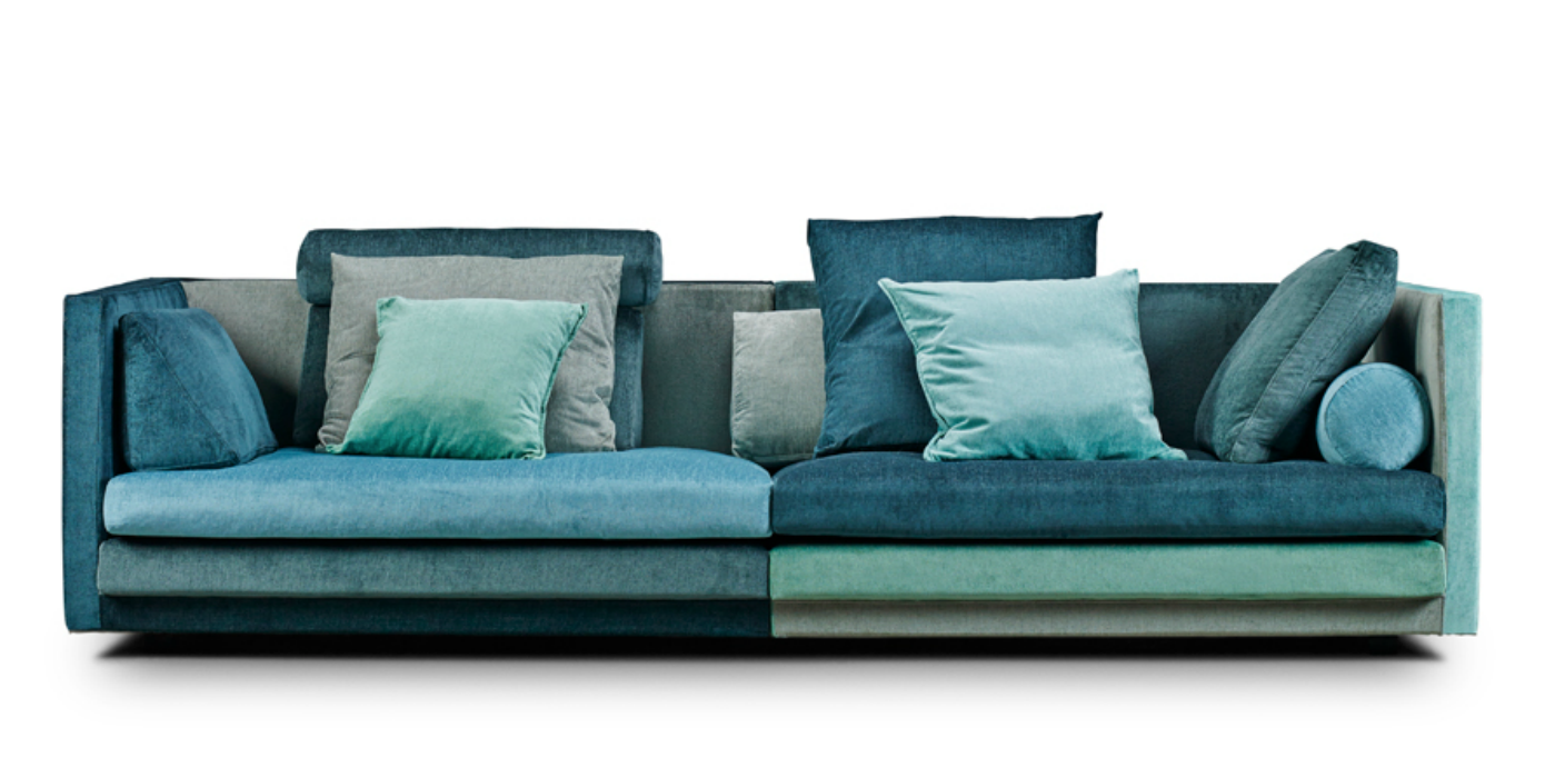 New Eilersen Sofas Available For One Week Delivery In The