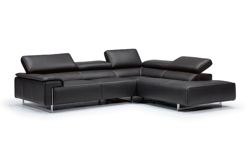 Italian-Leather-Sectional-Sofa