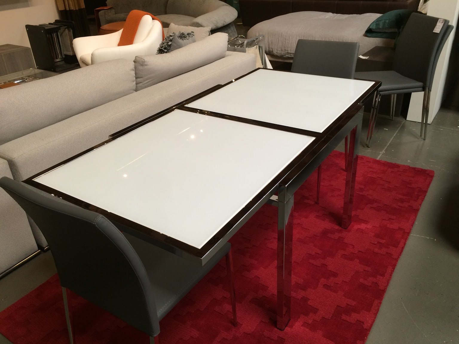 eurostyle offers an extensive collection of affordable modern furniture that is in stock in the bay area and ready for immediate home delivery