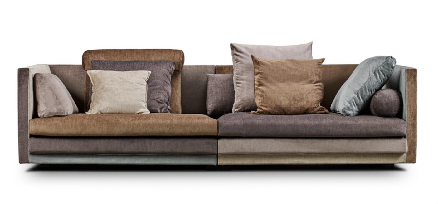Eilersen Co Custom Sofa