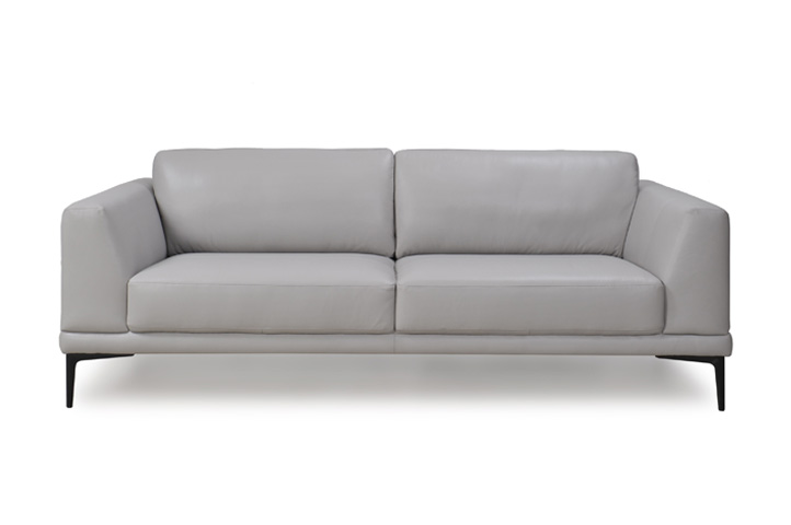 Leather Sofas And Sectionals Added To The Quick Ship